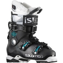 Bilde av: Salomon Ws Quest Acces Custom Heat
