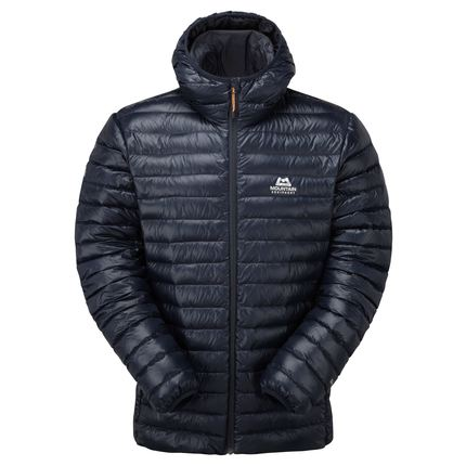 Bilde av: Svart Mountain Equipment Ms Arete Hooded Jacket