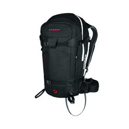 Bilde av: Svart Mammut Pro Removable Airbag 3.0 35 + Patron