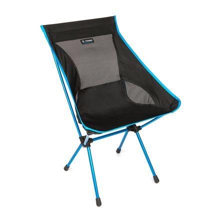 Bilde av: Svart Helinox Camp Chair