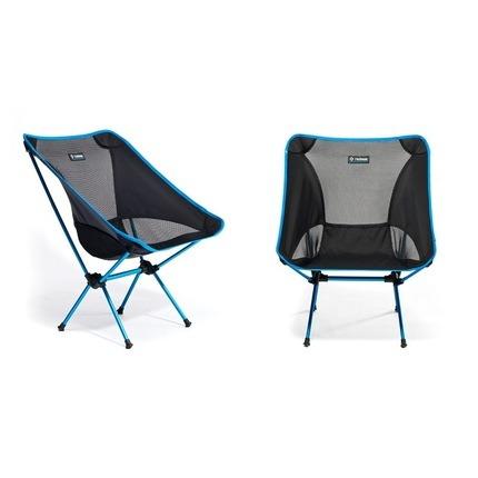 Bilde av: Svart Helinox Chair One