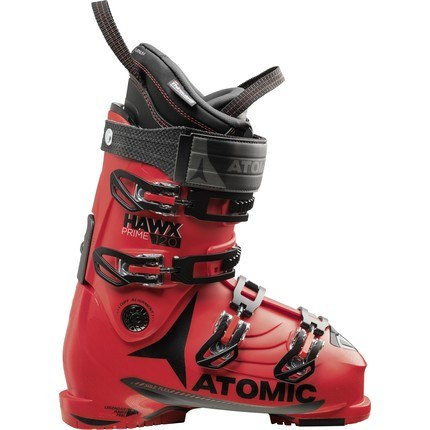 Bilde av: Rød Atomic Ms Hawk Prime 120