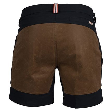 Bilde av: Blå Amundsen Ms 7Incher Field Shorts