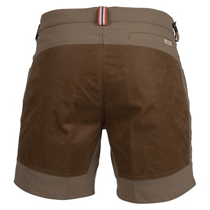 Bilde av: Grå Amundsen Ms 7Incher Field Shorts