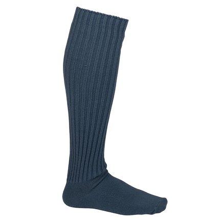 Bilde av: Blå Amundsen Vagabond Socks
