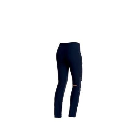 Bilde av: Blå Mammut Ws Eisfeld Light SO Pants