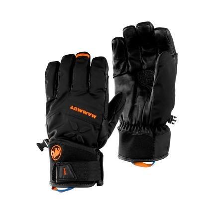 Bilde av: Svart Mammut Nordwand Pro Glove