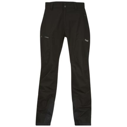 Bilde av: Svart Bergans Ms Breheimen 3-Layer Pants