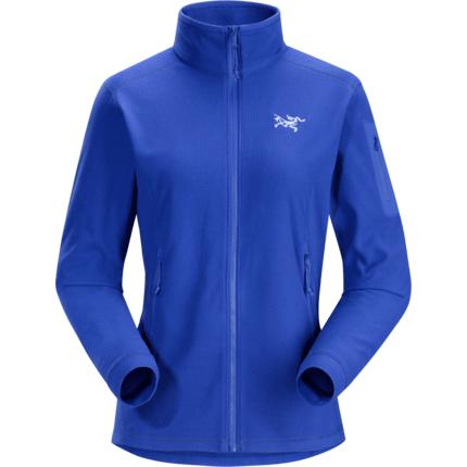 Bilde av: Blå Arcteryx Ws Delta LT Jacket