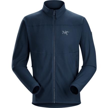 Bilde av: Blå Arcteryx Ms Delta LT Jacket