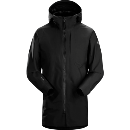 Bilde av: Svart Arcteryx Ms Sawyer Coat