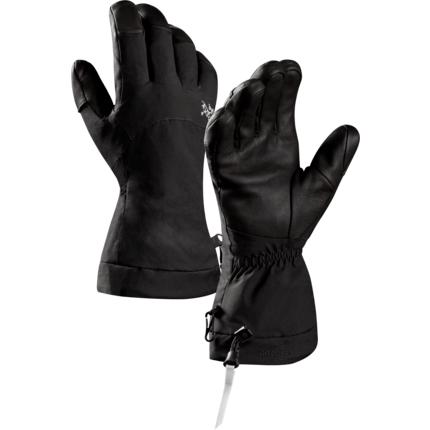 Bilde av: Svart Arcteryx Fission Glove