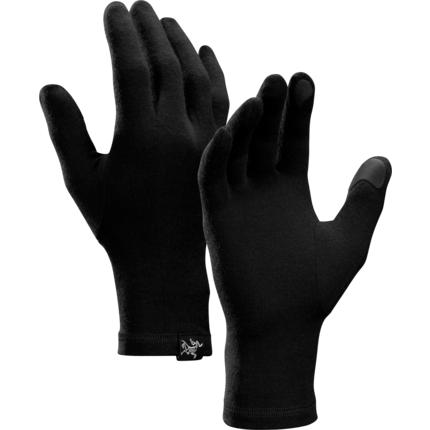 Bilde av: Svart Arcteryx Gothic Glove