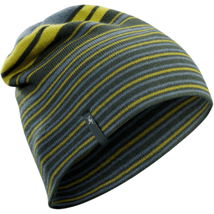 Bilde av: Grønn Arcteryx Rolling Stripe Hat