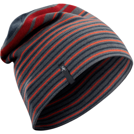 Bilde av: Rød Arcteryx Rolling Stripe Hat