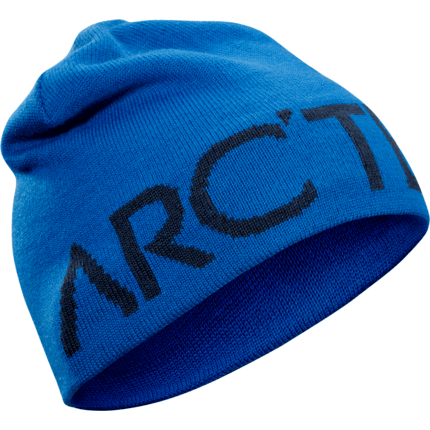 Bilde av: Blå Arcteryx Word Head Toque
