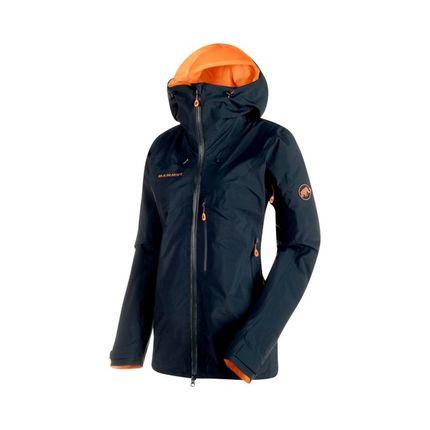 Bilde av: Blå Mammut Ws Nordwand Pro HS Hooded Jacket
