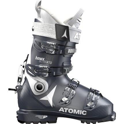 Bilde av: Blå Atomic Ws Hawk Ultra XTD 90