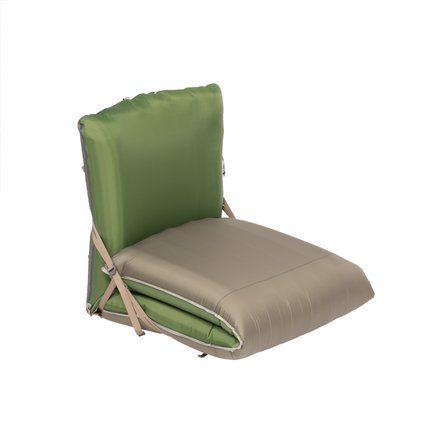 Bilde av: Grå Exped Chair Kit M