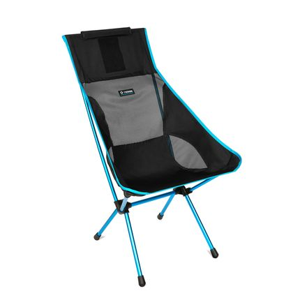 Bilde av: Svart Helinox Sunset Chair