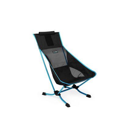 Bilde av: Svart Helinox Beach Chair