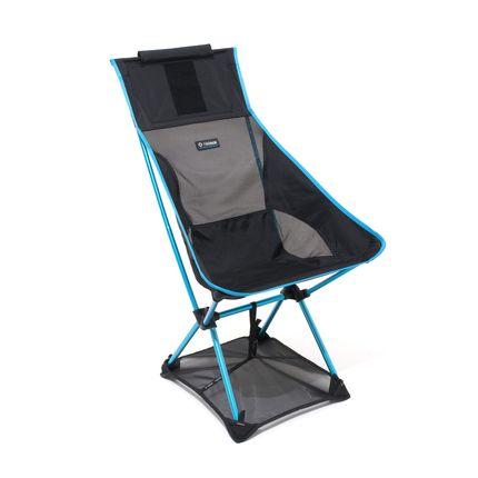 Bilde av: Svart Helinox Ground Sheet Sunset & Camp Chair