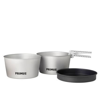 Bilde av: Grå Primus Essential Pot Set 2.3