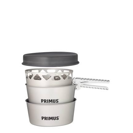 Bilde av: Grå Primus Essential Stove Set 2.3