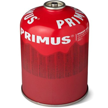 Bilde av: Rød Primus Power Gas 450