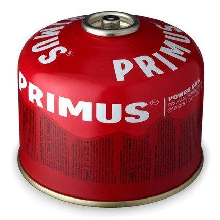 Bilde av: Rød Primus Power Gas 230