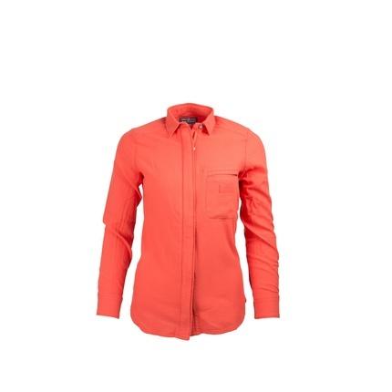 Bilde av: Rød Amundsen Ws Vagabond Shirt Garment Dyed