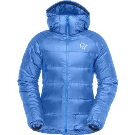 Norrøna Ws Lyngen Down 850 Hood Jacket