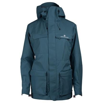 Bilde av: Blå Amundsen Ws Vidda Jacket