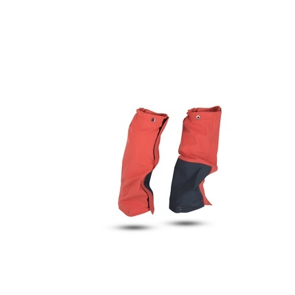 Bilde av: Rød Amundsen Peak Slim Fit Gaiters