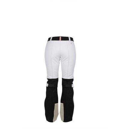Bilde av: Grå Amundsen Ws Fusion Split-Pants