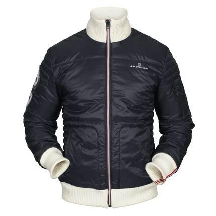 Bilde av: Blå Amundsen Ms Breguet Jacket