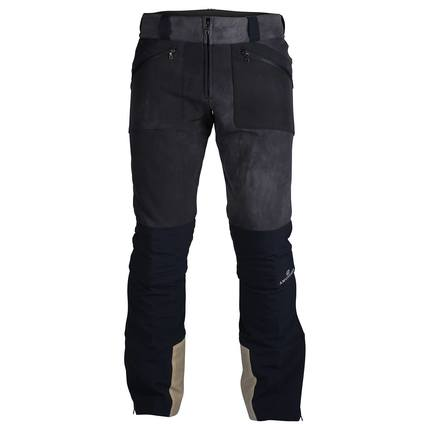 Bilde av: Blå Amundsen Ms Fusion Split-Pants