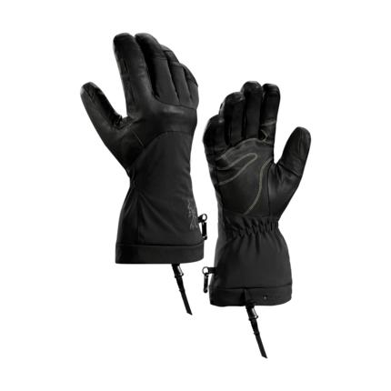 Bilde av: Svart Arcteryx Fission SV Glove