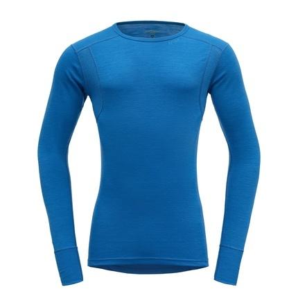 Bilde av: Blå Devold Ms Hiking Shirt