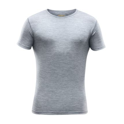Bilde av: Grå Devold Ms Breeze T-Shirt