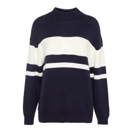 Bilde av: Blå J.Lindeberg Ws Tai Wool Sweater