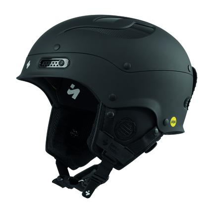 Bilde av: Svart Sweet Trooper II MIPS Helmet