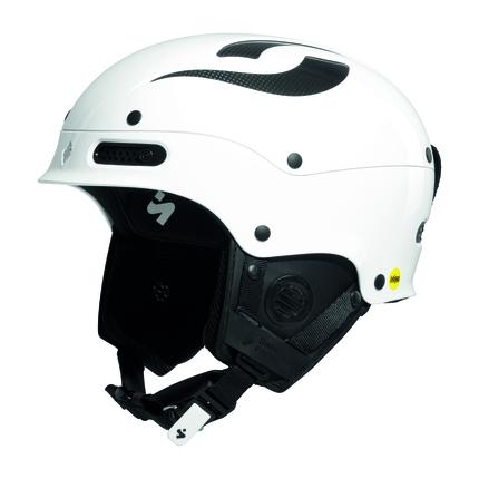 Bilde av: Hvit Sweet Trooper II MIPS Helmet