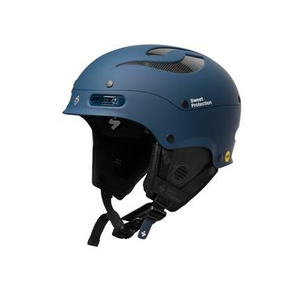 Bilde av: Blå Sweet Trooper II MIPS Helmet