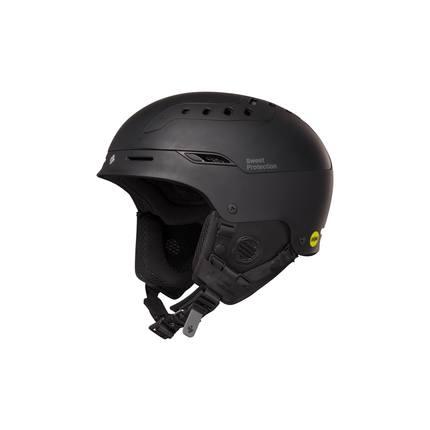Bilde av: Svart Sweet Switcher MIPS Helmet