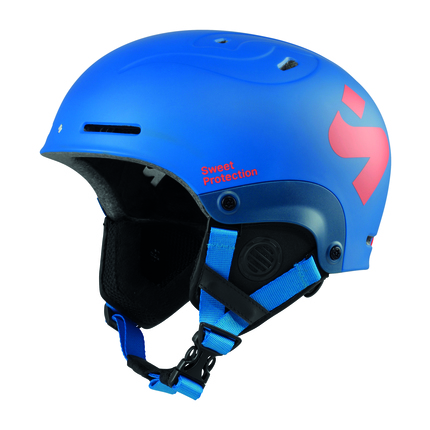 Bilde av: Blå Sweet Blaster II Junior Helmet