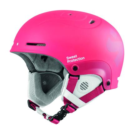 Bilde av: Rød Sweet Blaster II Junior Helmet