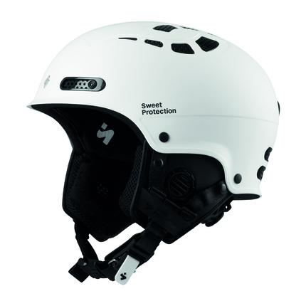Bilde av: Hvit Sweet Igniter II Helmet