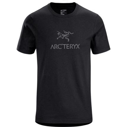 Bilde av: Svart Arcteryx Ms Arcword T-Shirt SS