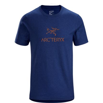 Bilde av: Blå Arcteryx Ms Arcword T-Shirt SS
